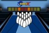 Lösung Sonic Bowling