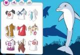 Lösung Delfin Spiel