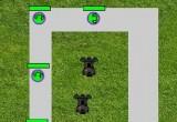 Lösung Armored Creep Defense
