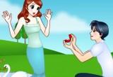 Lösung Der Heiratsantrag