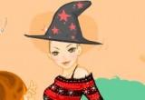 Lösung Modisches Halloween