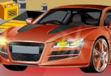 Lösung Audi ABT R8 2008