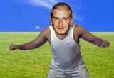 Lösung Beckham Fit