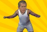 Lösung Bush Aerobics