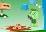 Lösung Cub Shoot 2