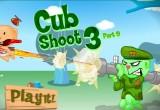Lösung Cub Shoot 3