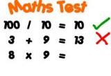Lösung Mathematik Aufgaben