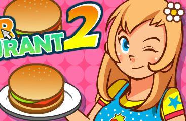 Burger Shop 2 Kostenlos Spielen
