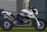 Lösung BMW HP2 Megamoto