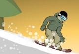 Lösung Downhill Snowboard 3