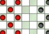 Dame Spiel Strategie