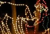 Lösung Christmas Lights
