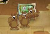 Lösung Eichhörnchen Spiel