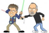 Lösung Gates vs. Jobs