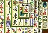 Lösung Mahjongg Shanghai