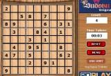 Lösung Sudoku Original