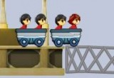 Lösung Rollercoaster Rush