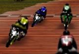3D Motocycle Racing