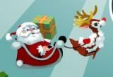 Lösung Happy Santa