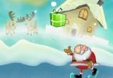 Lösung Santas Gift Jump