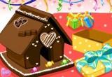 Lösung Schokoladenhaus