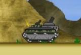 Battletank Desert Mission