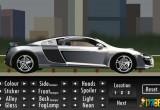 Lösung Audi R8
