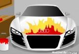 Lösung Audi R8 2