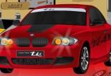 Lösung BMW Concept Series