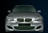 Lösung BMW M5