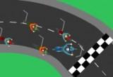 Lösung Bike Racer