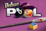 Lösung Deluxe 9 Ball Pool