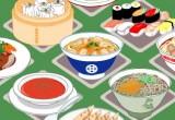 Lösung Japanisches Essen