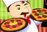 Lösung Pizzameister