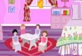 Lösung Prinzessinnenzimmer