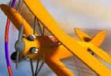 Lösung akrobatischer Kunstflug