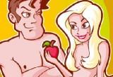 Lösung Adam und Eva