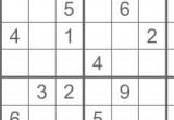 Lösung Sudoku 2