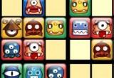 Lösung Monster Sudoku