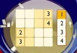 Lösung Sushi Sudoku