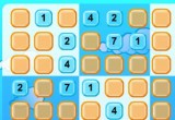 Lösung Sudoku Puzzle