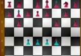 Lösung Flash Schach