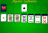 Lösung Master Solitaire