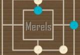 Lösung Merels Mühle