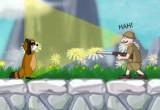 Lösung Raccoon Escape