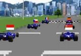 Lösung Ho-Pin Tung Race