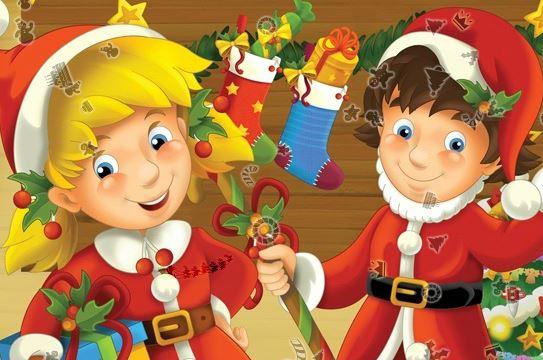 weihnachts wimmelbild spielen  spielekostenlosonlinede