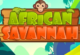 Lösung African Savannah
