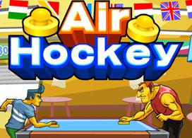 Air Hockey Spielen