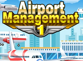 Airport Manager Spiel